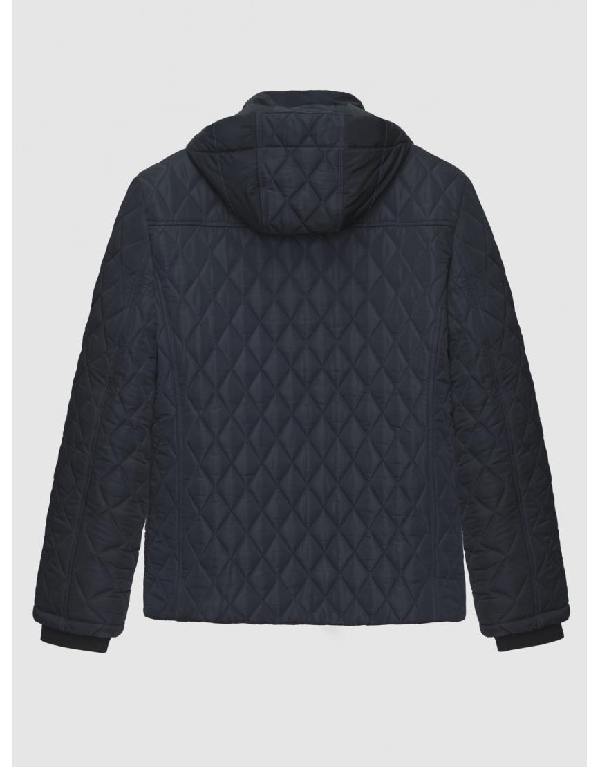 52 (XL) – последний размер – куртка стёганая Braggart синяя мужская для зимы 200012 фото 2