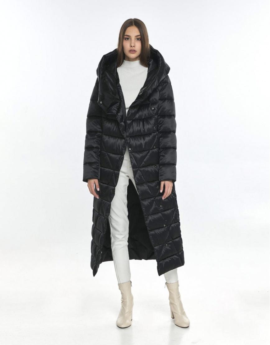 Куртка женская Vivacana чёрная оригинальная 9470/21 фото 2