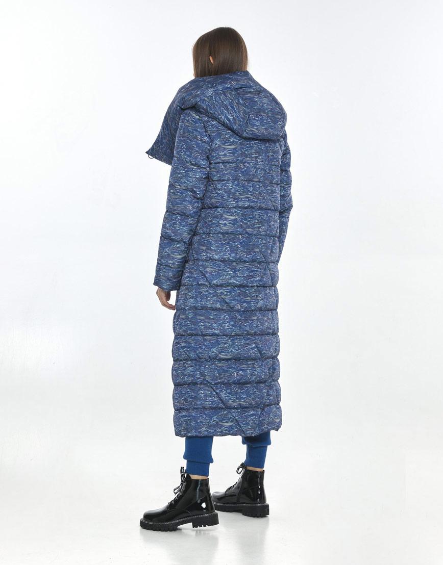 Куртка с рисунком женская Vivacana практичная 9470/21 фото 3