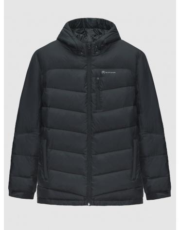 52 (XL) – последний размер – зимняя куртка Outventure серая для мужчин 200020 фото 1