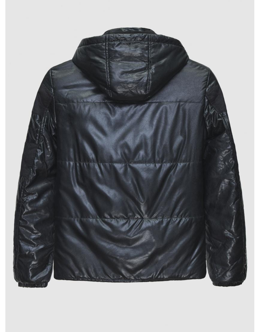 48 (M) – последний размер – куртка VE2 чёрная осенне-весенняя на мужчину 200021 фото 2