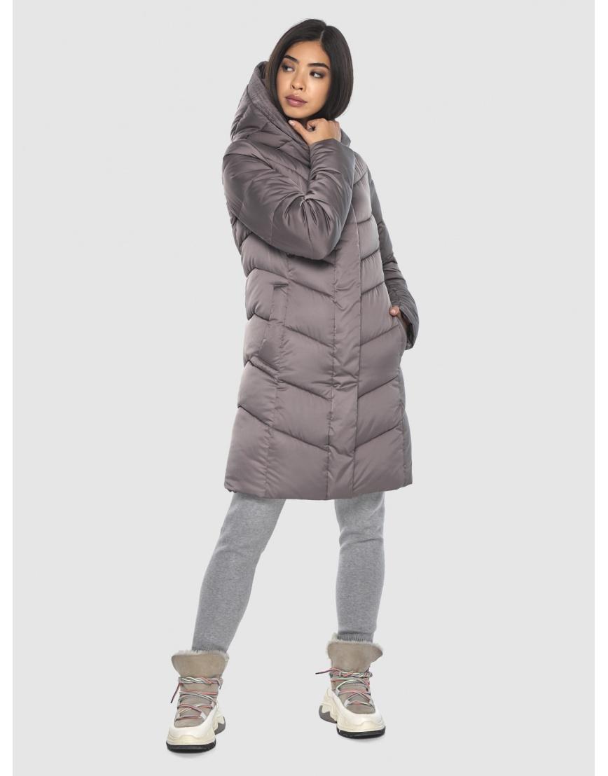 Куртка пудровая подростковая Moc зимняя M6540 фото 1
