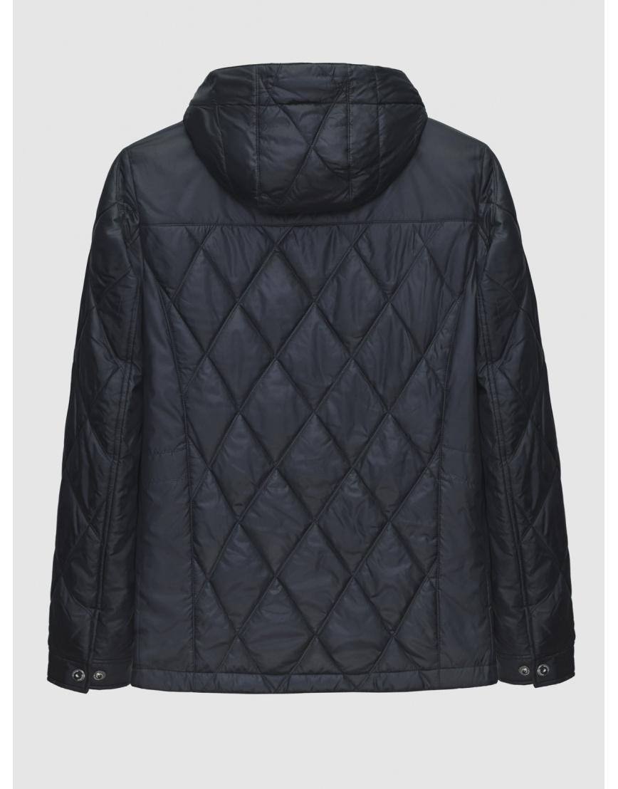 52 (XL) – последний размер – чёрная куртка стёганая Braggart мужская на весну-осень 200026 фото 2