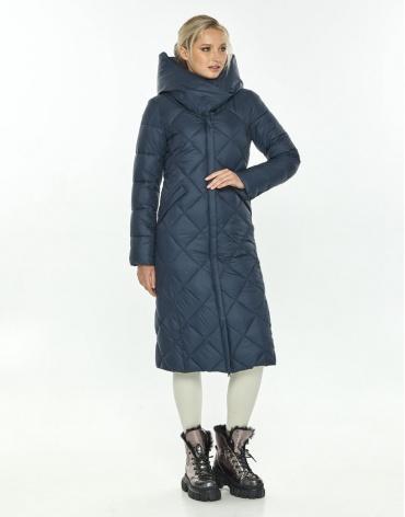 Женская синяя куртка Kiro Tokao удобная 60074 фото 1
