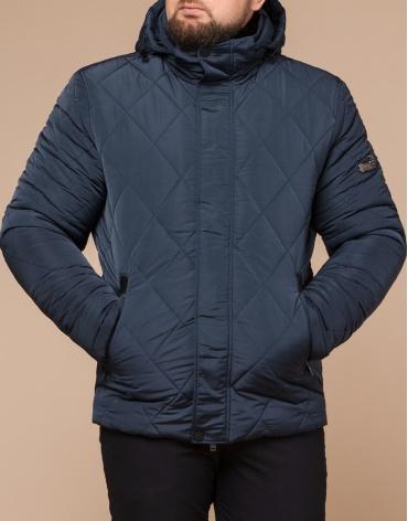 Светло-синяя практичная куртка модель 19121 фото 1
