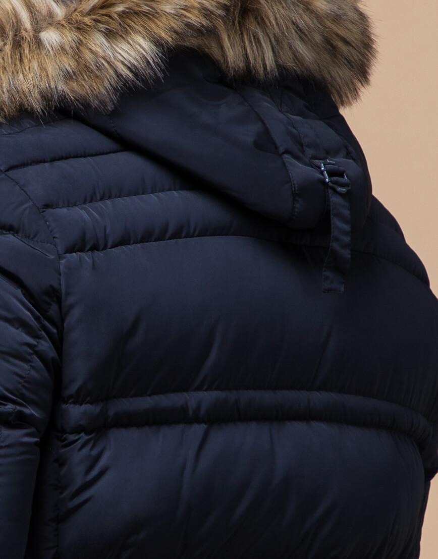 Мужская куртка с капюшоном модель 1365