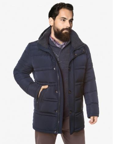 Мужская зимняя куртка модель 2465