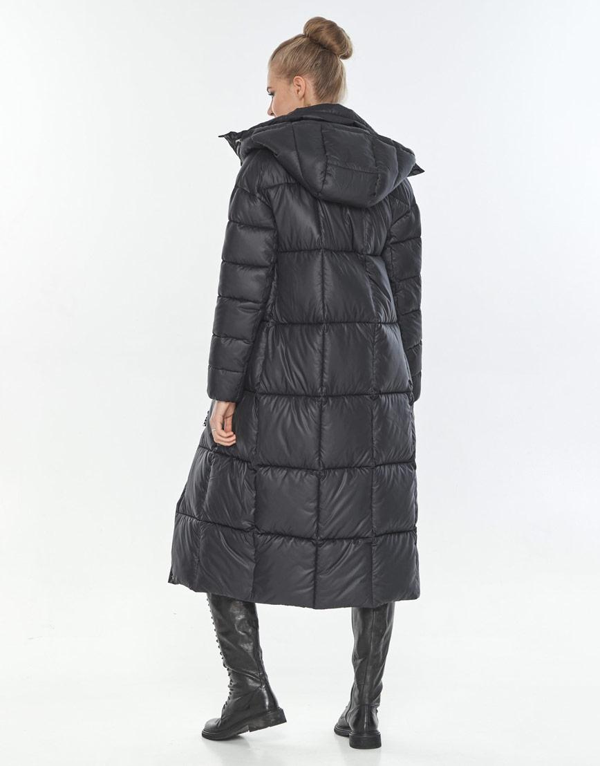 Фирменная куртка женская Tiger Force чёрная TF-50247 фото 3