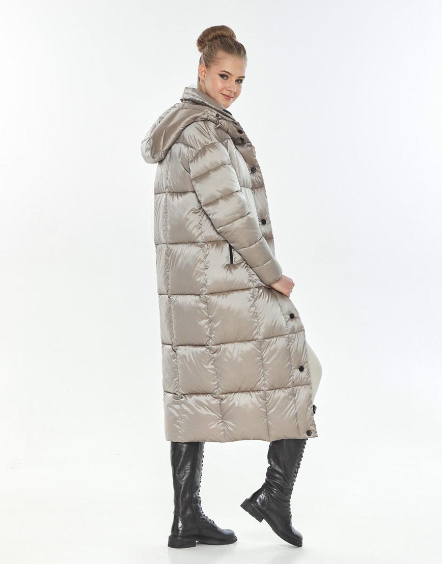 Кварцевая куртка с карманами женская Tiger Force TF-50247 фото 3