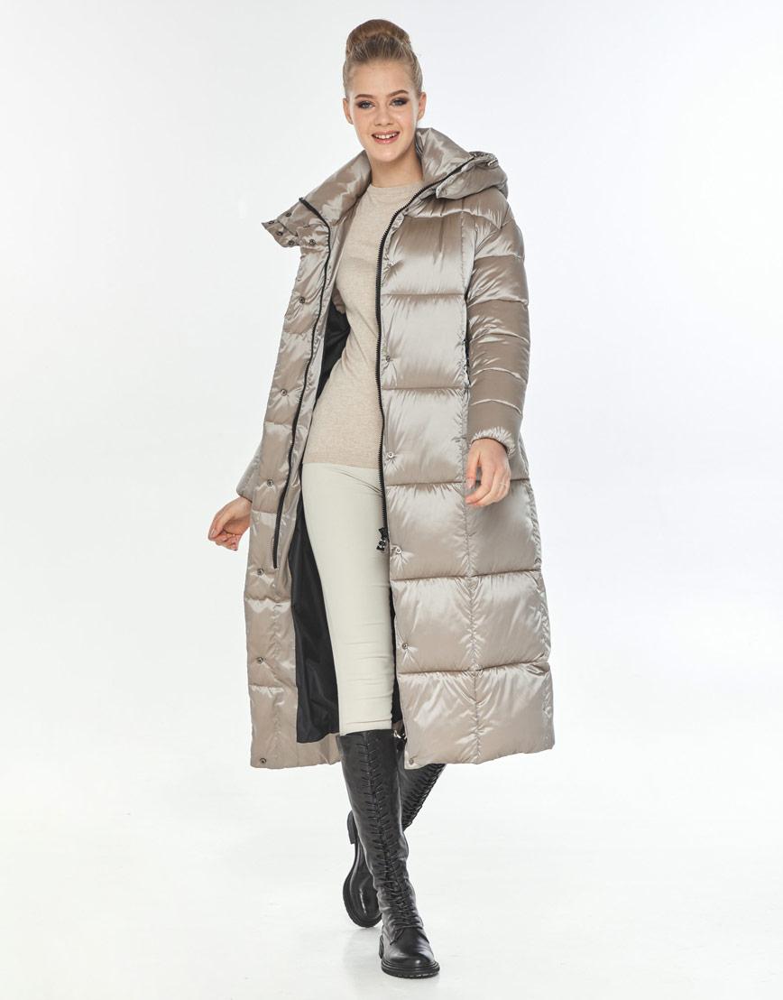Кварцевая куртка с карманами женская Tiger Force TF-50247 фото 1