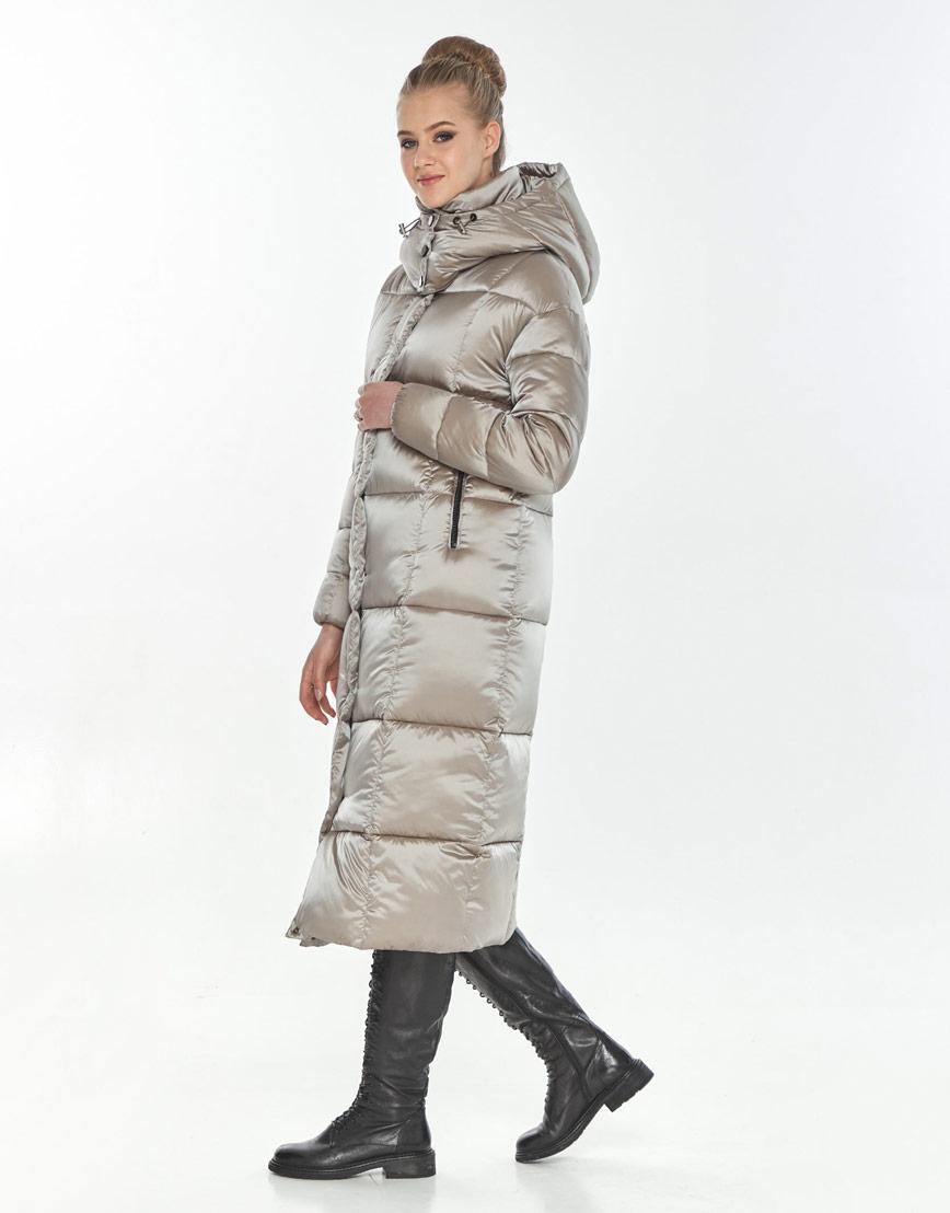 Кварцевая куртка с карманами женская Tiger Force TF-50247 фото 2