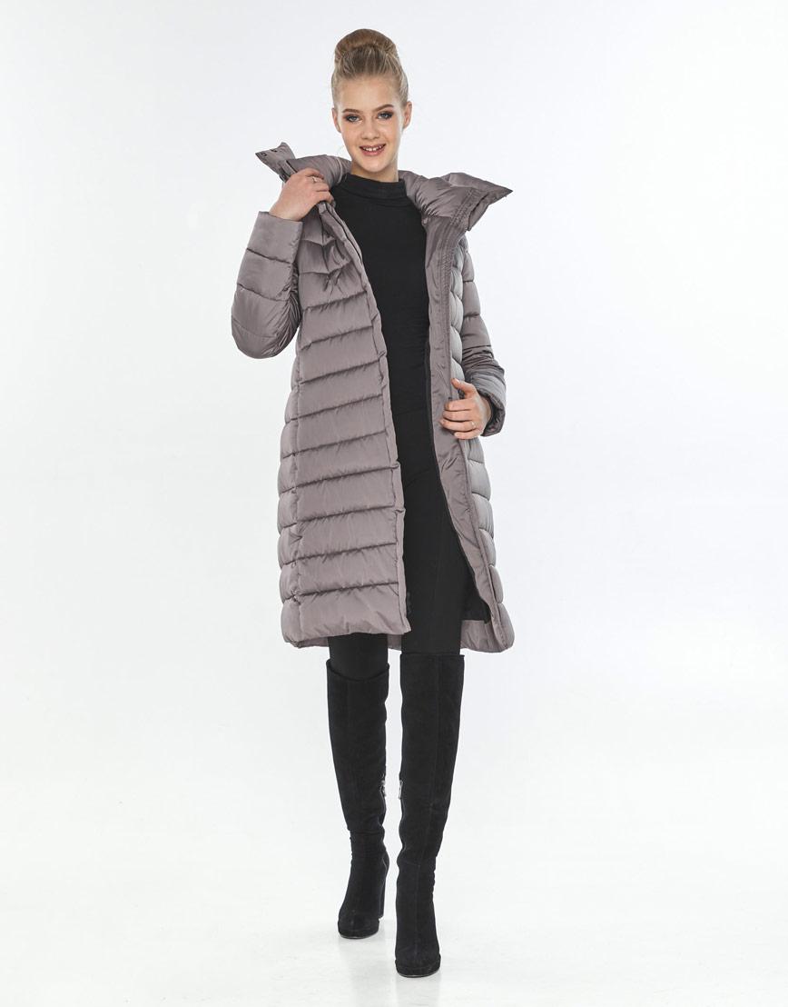 Пудровая куртка женская Tiger Force оригинальная TF-50245 фото 1