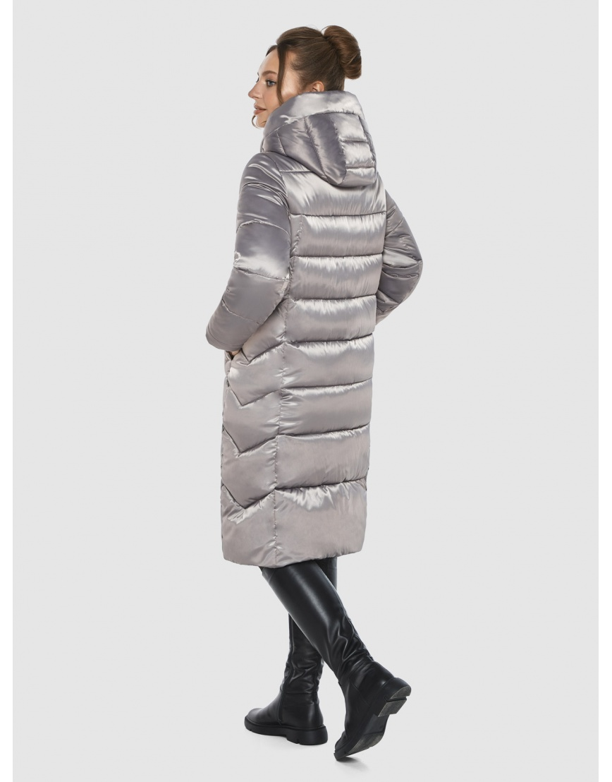 Практичная кварцевая куртка подростковая Ajento для зимы 22975 фото 2