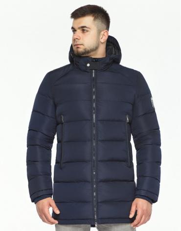 Куртка темно-синяя фирменная модель 36470