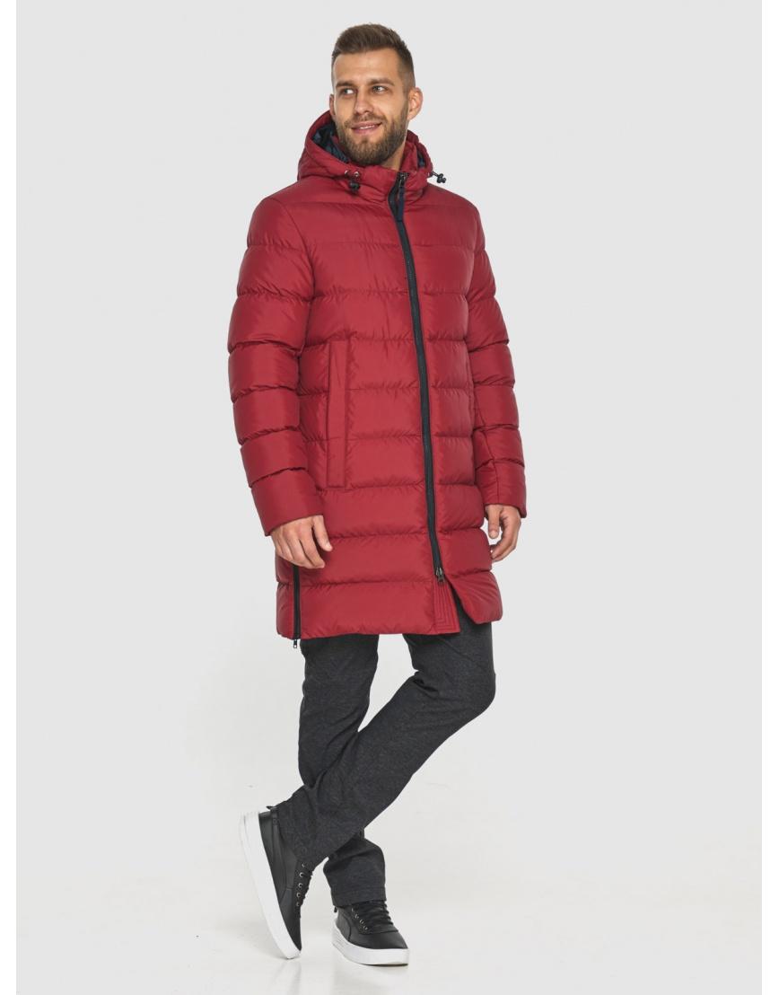 Мужская красная куртка Tiger Force оригинальная 2812 фото 7