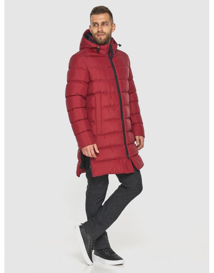 Мужская красная куртка Tiger Force оригинальная 2812 фото 1