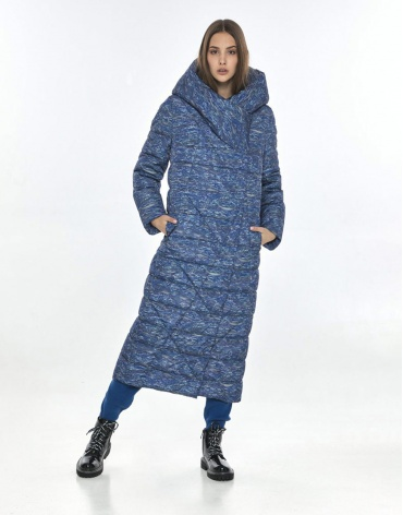 Стильная куртка с рисунком женская Vivacana 9470/21 фото 1