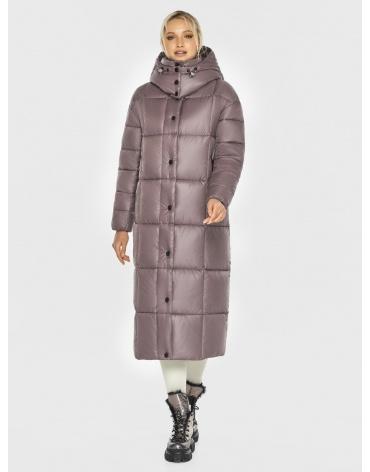 Пудровая стильная женская куртка Kiro Tokao 60052 фото 1