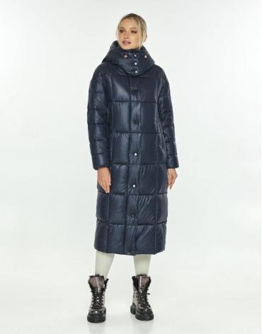 Куртка женская практичная Kiro Tokao синяя 60052 фото 1