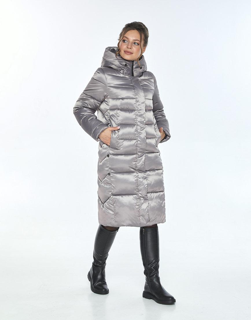 Кварцевая куртка женская Ajento удобная 22975 фото 2