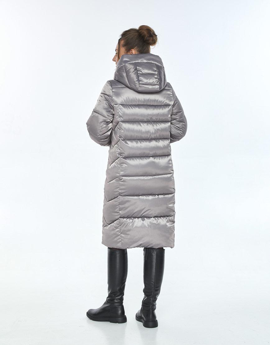 Кварцевая куртка женская Ajento удобная 22975 фото 3