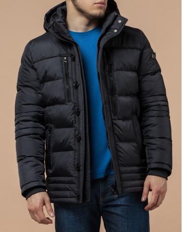 Графитовая удобная куртка модель 31610