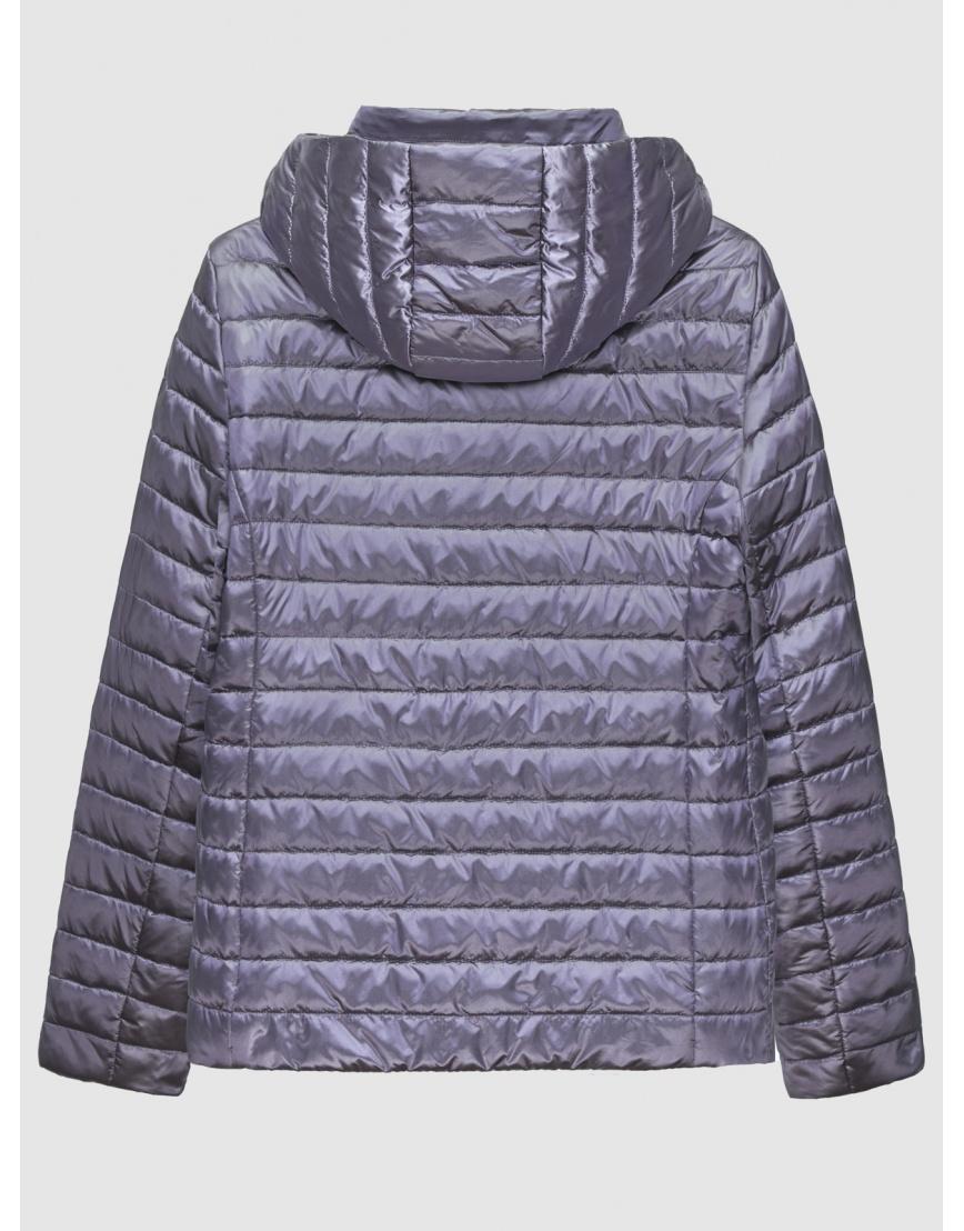 48 (M) – последний размер – куртка женская Braggart серая осенняя короткая 200038 фото 2