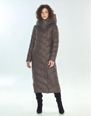 Капучиновая куртка женская Moc практичная M6471 фото 1