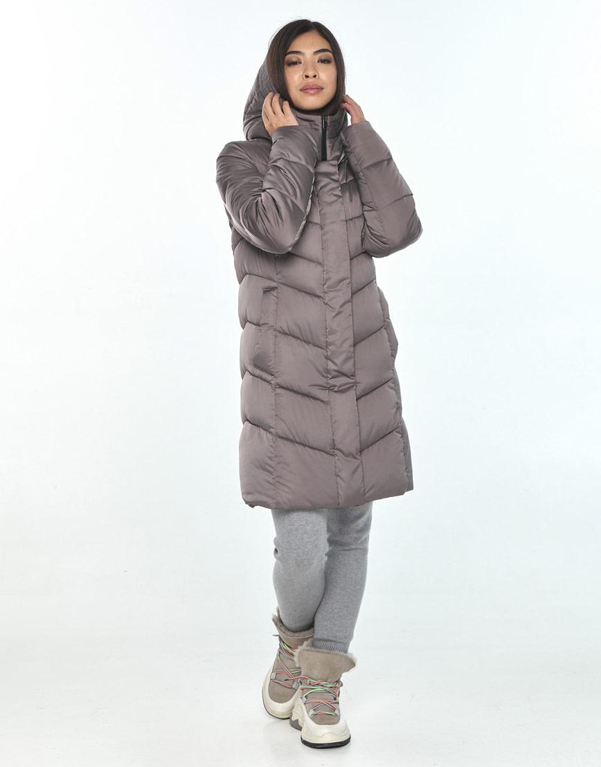 Куртка женская Moc цвет пудра M6540 фото 1